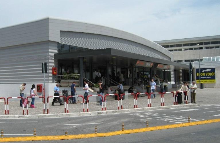 Ciampino-airport