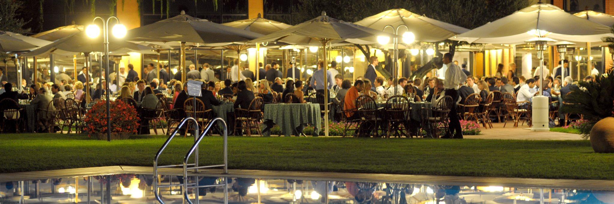 ROTMAN EUROPEAN TRADING COMPETITION  LUISS Guido Carli Sede di viale Romania Roma 1 settembre 2012