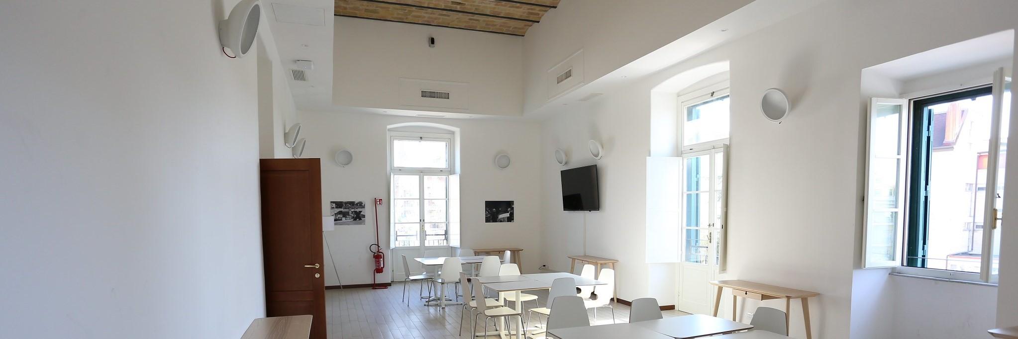 Alloggi Santa Costanza 30032017